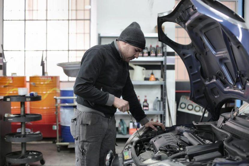 welke koelvloeistof moet in auto